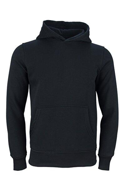 Unisex Basic Hoodie Sweatshirt