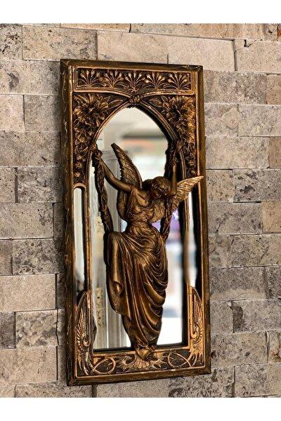 Aynalı Duvar Panosu