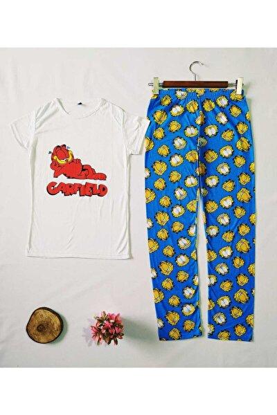 Kadın Pijama Takımı