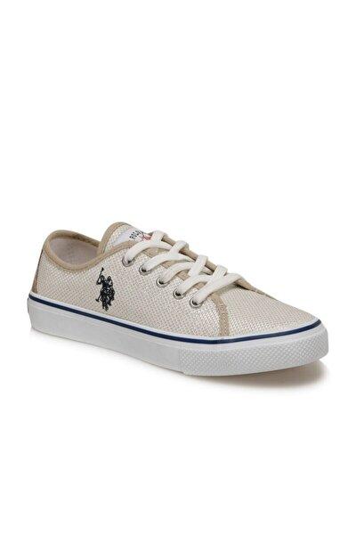 Assn. Toga Bej Kadın Sneaker 1000249568