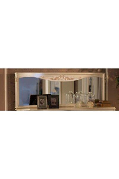 Lavinia Gümüşlük Konsol Büfe Aynası Dekoratif Aynalar