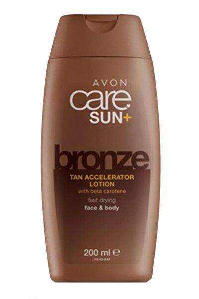Care Sun+ Bronze Bronzlaşmayı Hızlandırıcı Yüz Vücut Losyonu 200 Ml.