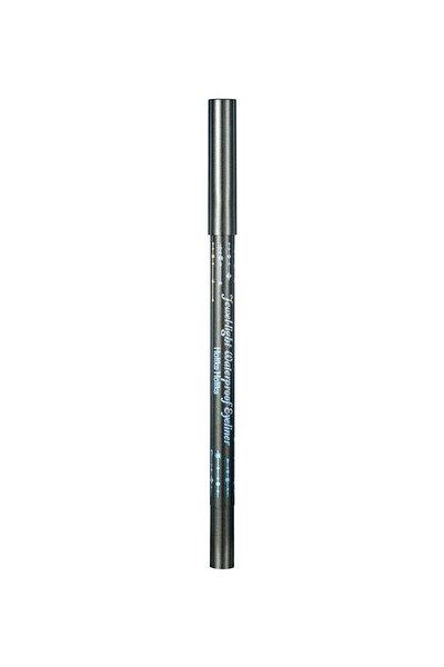Jewel-light Waterproof Koyu Bordo Eyeliner  8806334337056