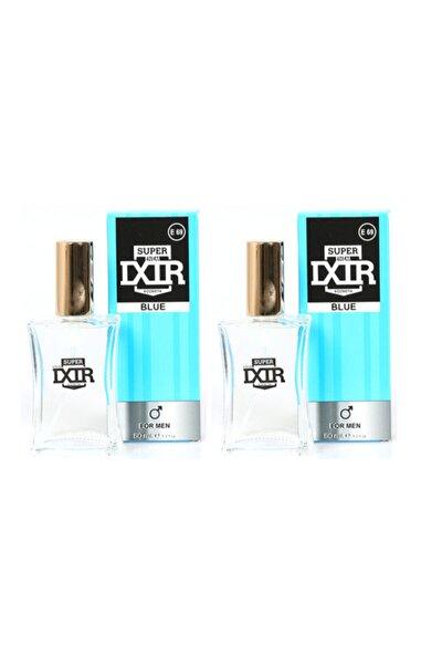 Erkek Parfüm E69 Pol Blu 50 Ml X 2 Adet