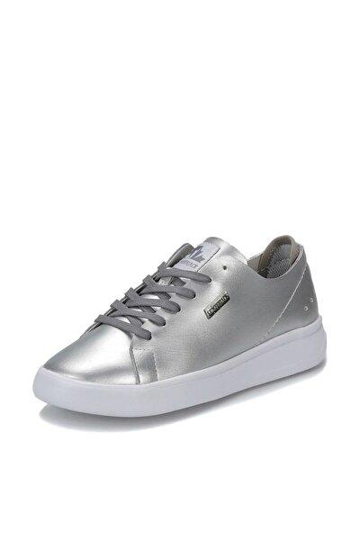 CRAZY Gümüş Kadın Sneaker Ayakkabı 100367240
