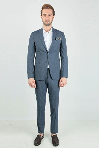 Takım Elbise Comfort Fit 8 Drop 19-0091
