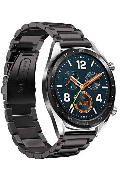 Huawei Watch Gt 2 - Honor Magic Watch 2 46mm Metal Kordon