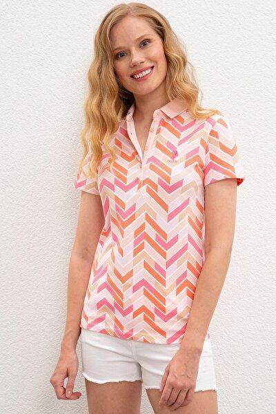 Kadın T-Shirt G082GL011.000.964122