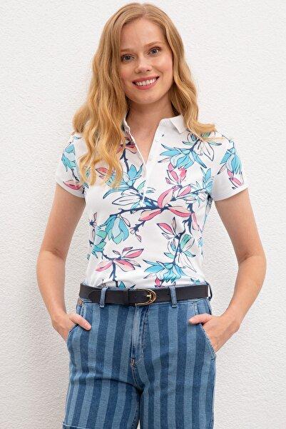 Kadın T-Shirt G082GL011.000.964115