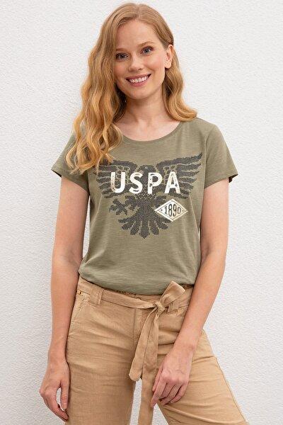 Kadın T-Shirt G082GL011.000.937740