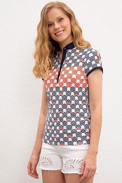 Kadın T-Shirt G082GL011.000.964118