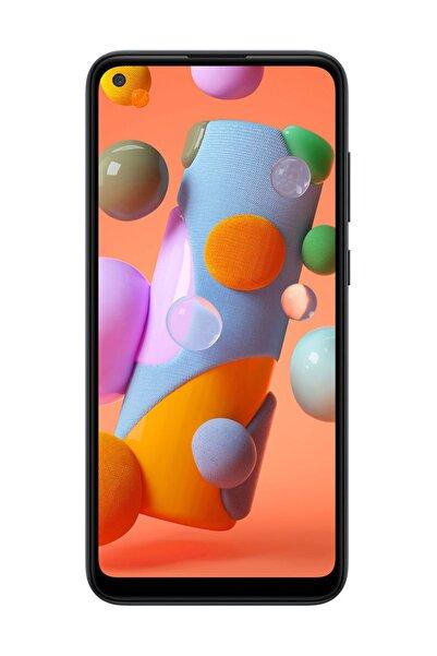 Galaxy A11 32GB Beyaz Cep Telefonu (Samsung Türkiye Garantili)