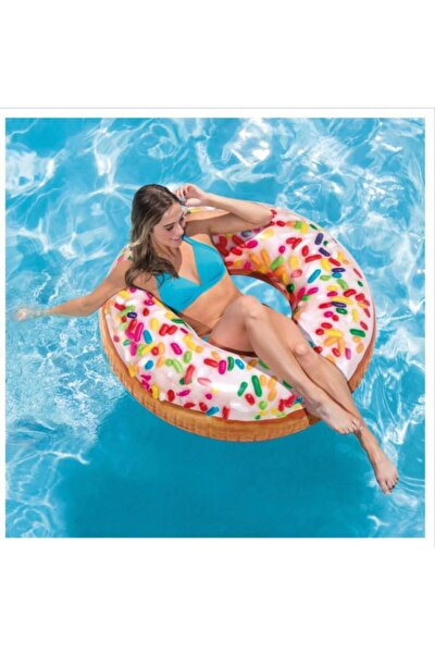 Serpme Donut Simit 114 Cm.