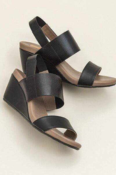WINTERS-1 Siyah Sandalet 20YTO1350-102