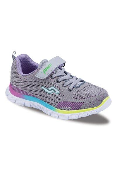 21251 Kız Çocuk Spor Ayakkabı