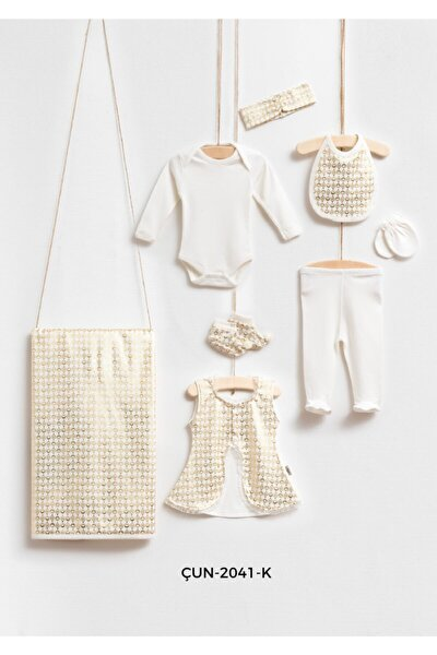 Baby Kaftan Set