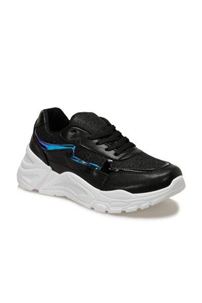 20SF-1000 Siyah Kadın Sneaker Ayakkabı 100530773
