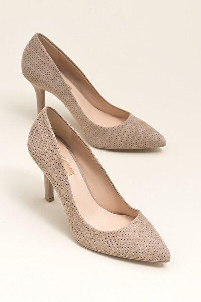 DONELLE Bej Klasik Ayakkabı 20YDS35036