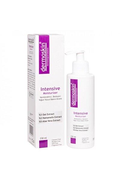 Intensive Moisturizer Yoğun Nemlendirici Krem 230 ml TXCEBE9E67111