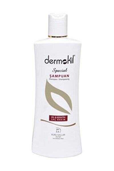Yıpranmış Saçlar Için Onarıcı Vegan Şampuan 400 ml