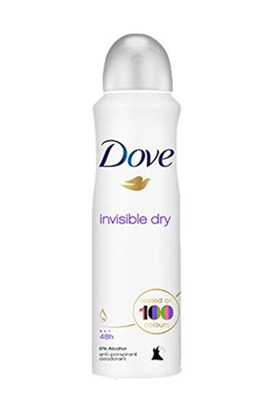 Invisible Dry Kadın Deodarant 150 ml