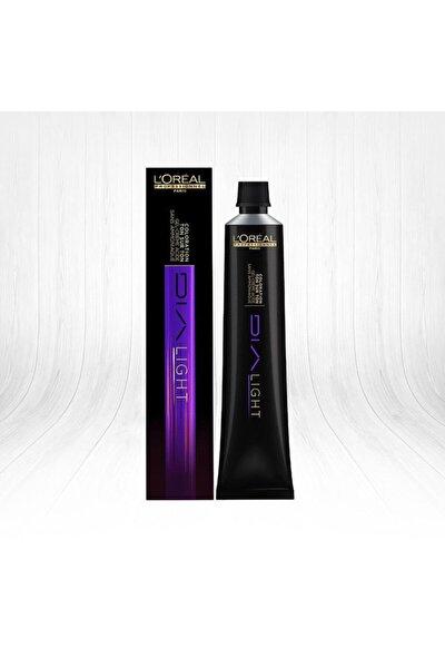Dia Light 8.0 Altın Koyu Kumral Saç Boyası 50 ml