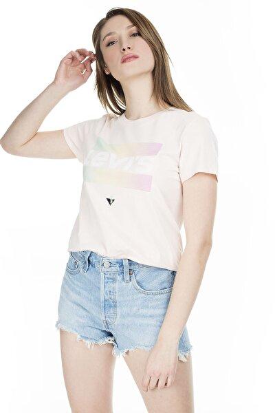 Kadın The Perfect T-Shirt 17369-0832