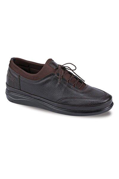 Erkek Klasik Ayakkabı - 24240 Deri - 24240