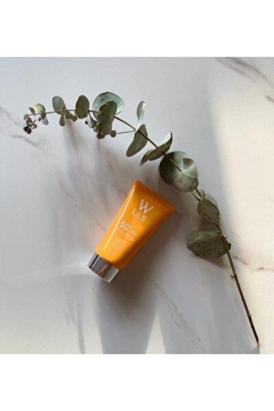 W-lab Sun Cream 50+ Spf (Güneş Koruyucu)