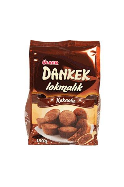 Dankek Lokmalık Muffin Kakaolu 180 gr