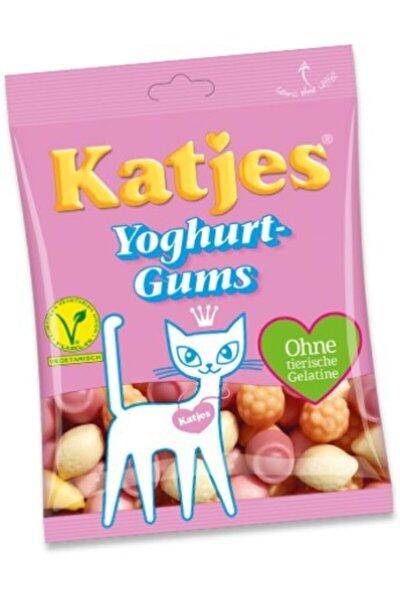Katjes Yoghurt Gums 200gr