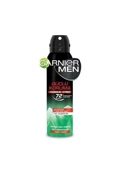 Men Güçlü Koruma Deodorant 150ml