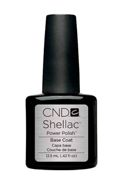 Shellac Kalıcı Oje 7.3ml - No - Base Coat