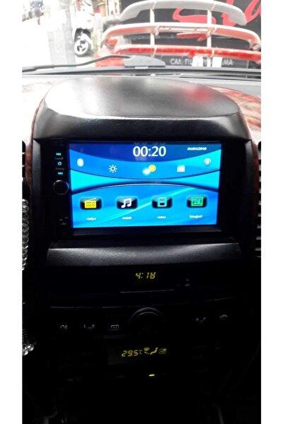 Kia Sorento Double Teyp Multimedya Dokunmatik Ekran