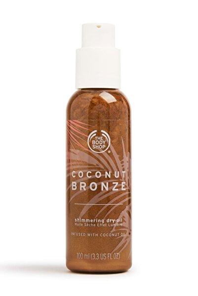 Coconut Bronze Işıltılı Kuru Yağ 100 ml 5028197893965
