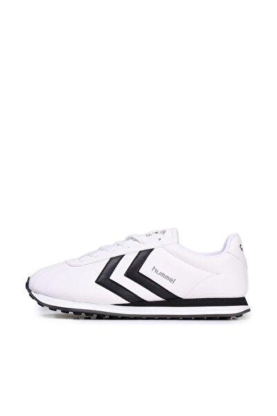 Hmlray Lifestyle Shoes Beyaz Siyah Erkek Sneaker Ayakkabı 100406441