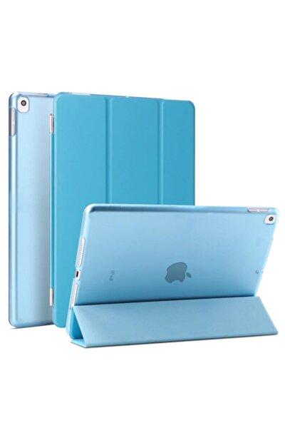 """Apple Ipad Pro 2. Nesil (2020) 11"""" Kılıf Smart Cover Katlanabilir Standlı Akıllı Kapak"""