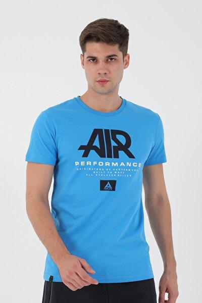 Erkek Sporcu Tişört