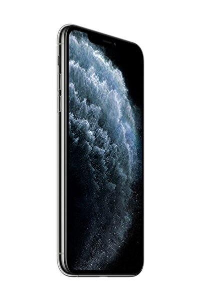 iPhone 11 Pro Max 512GB Gümüş (Apple Türkiye Garantili) Aksesuarlı Kutu