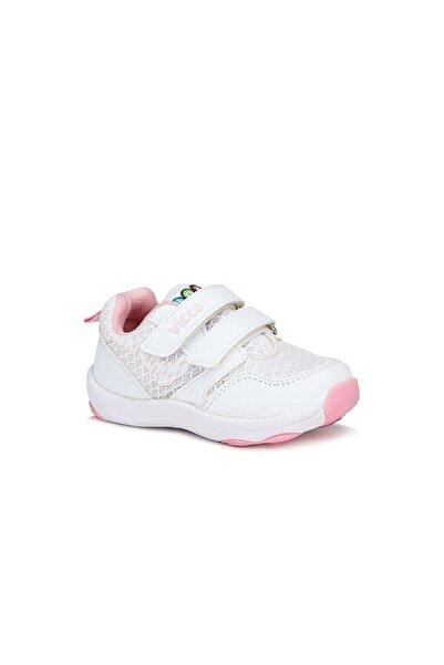 Dna Bebe Spor Ayakkabı Beyaz 313.b19k.125
