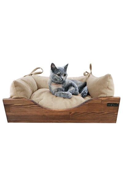 B-wood Kedi-köpek Yatağı