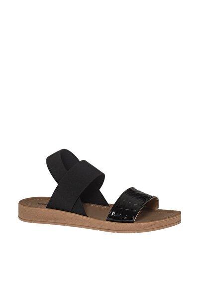 Deichmann Siyah Kadın Sandalet 12102007
