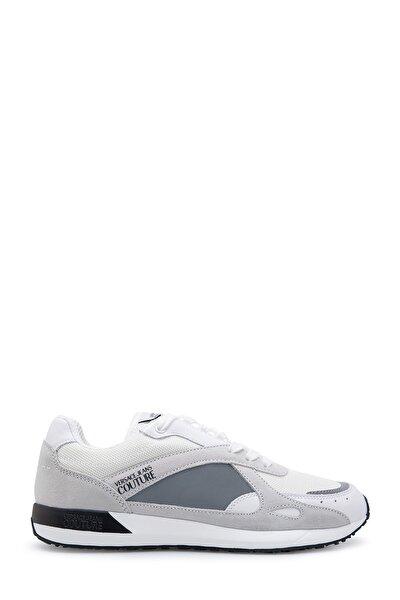 Erkek Beyaz Casual Ayakkabı E0yvbsr4 71398 003
