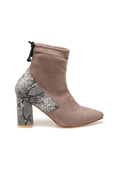 BALİN Vizon Kadın Çorap Bot 100523918