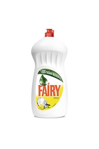 Sıvı Bulaşık Deterjanı Limon 1500 ml