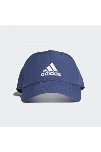 Fk0901 Erkek Spor Şapka Mavi
