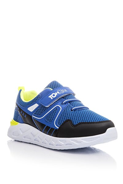 Erkek Çocuk Mavi Spor Ayakkabı TB3401-3
