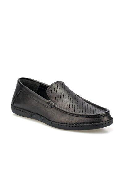102103.M Siyah Erkek Comfort Ayakkabı 100500761