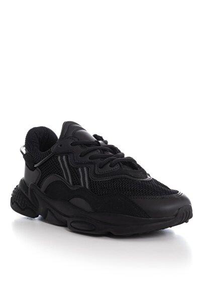 Siyah Unisex Sneaker TB248-0