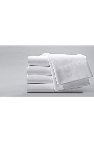 5 Adet %100 Pamuk Fermuarlı Yastık Kılıfı - Yastık Koruyucu 50x70